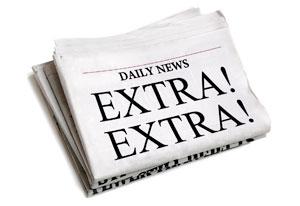 daily news extra! extra!